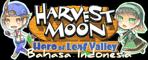 download harvest moon hero of leaf valley bahasa indonesia iso psp